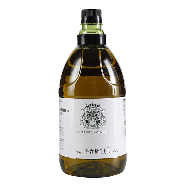 特级初榨橄榄油1.6L