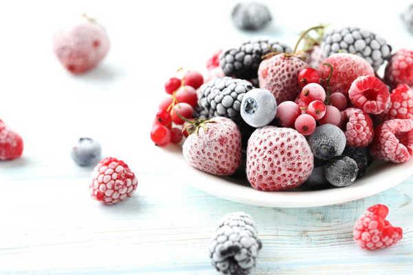 北京安德鲁水果食品有限公司  冷冻水果