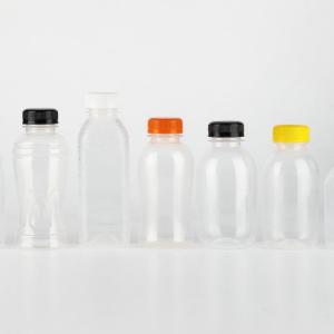 PP小胖瓶 果汁瓶 小方瓶 细腰瓶 花底瓶 方瓶