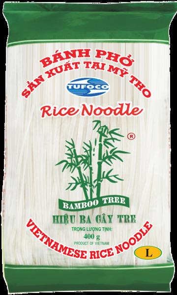 越南越竹林米粉