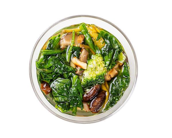 FD冻干蔬菜块