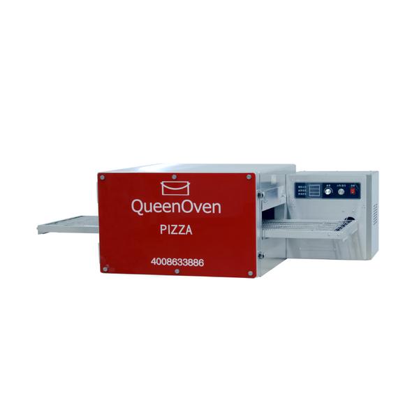 Queen 18s链式烤炉