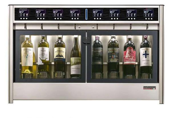 Wineemotion Hong Kong Limited 葡萄酒自动分酒售酒机