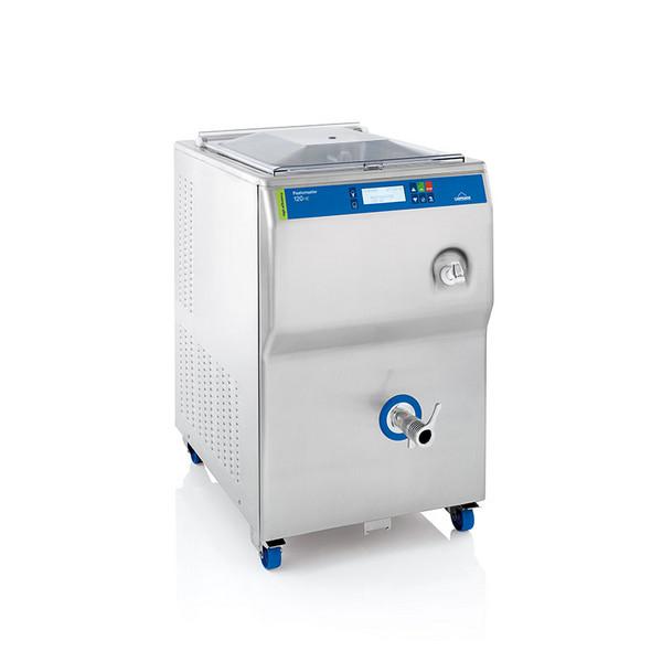 pastomaster  he卡比詹尼奶浆消毒老化机 自适应对流泵