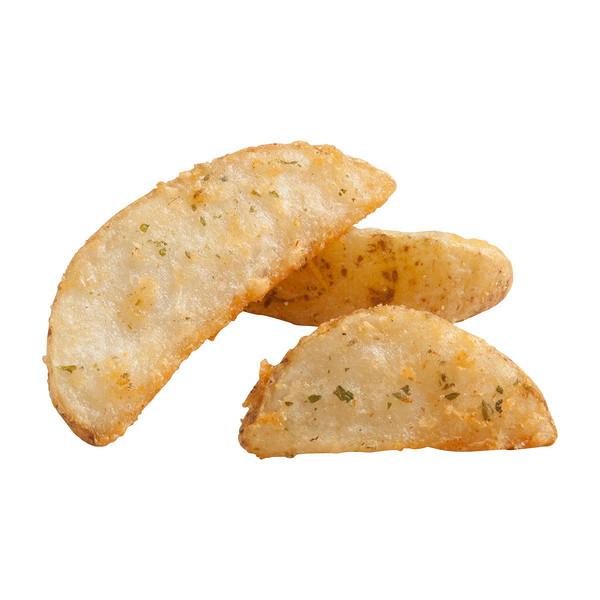 酸奶油香葱薯角
