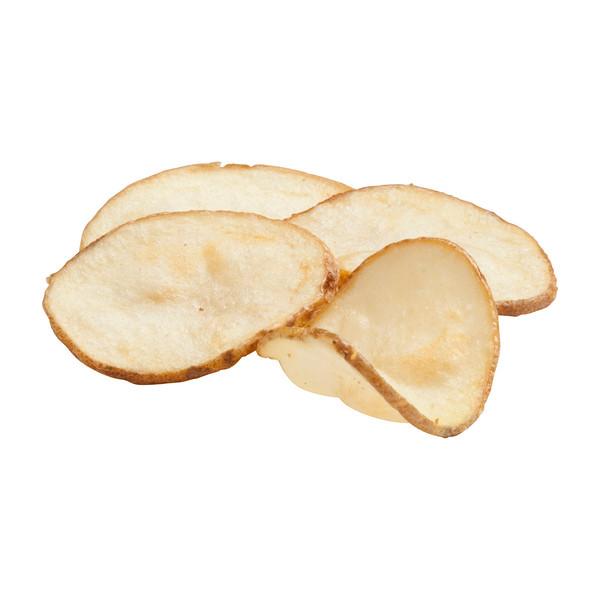 冷冻带皮薯片