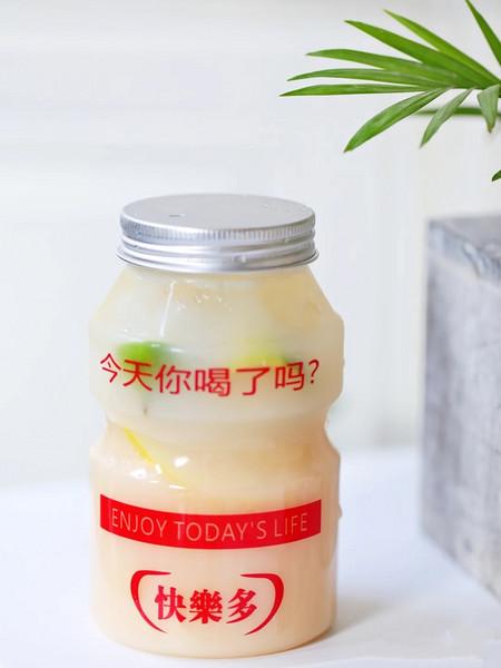 养乐多瓶子奶茶饮料杯果汁瓶可定制养乐多瓶子