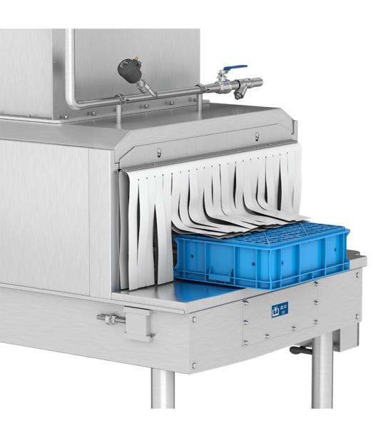 容器灭菌清洗机4代