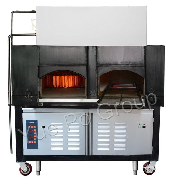 石窑披萨烧烤炉