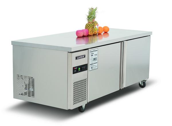 洛德直冷 04平面冷柜 QB0.4L2LD