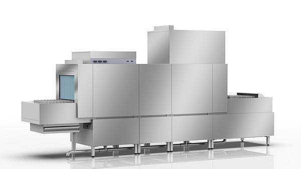 长龙式洗碗机L-1ARD1