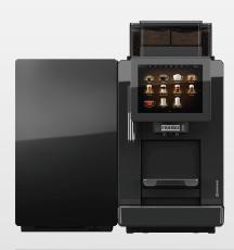 A系列全自动咖啡机-A300