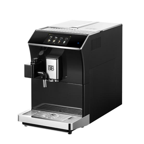 BTB-203小型办公用全自动咖啡机