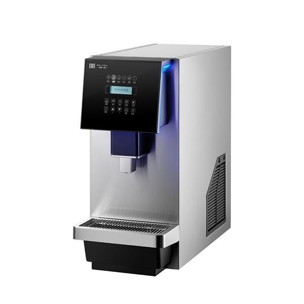 BTB全自动智能出冰机