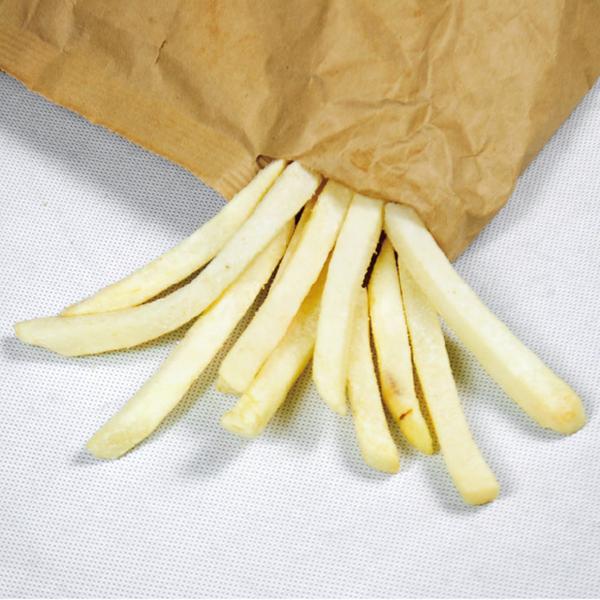 蓝威斯顿粗直薯条8分之3