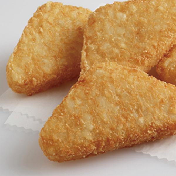 蓝威斯顿三角薯饼B03