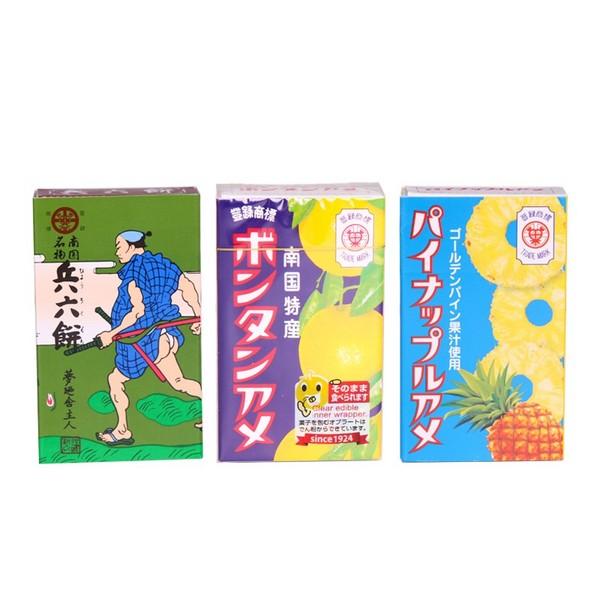 Seika系列软糖