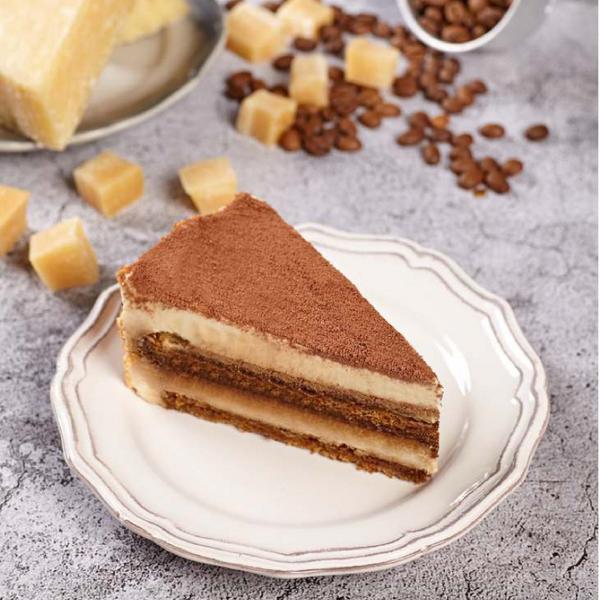 郑丹尼尔提拉米苏慕斯风味蛋糕