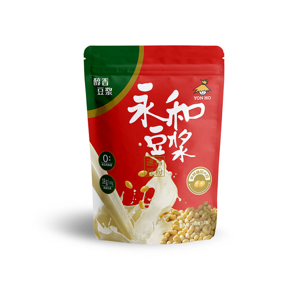 醇香豆浆粉