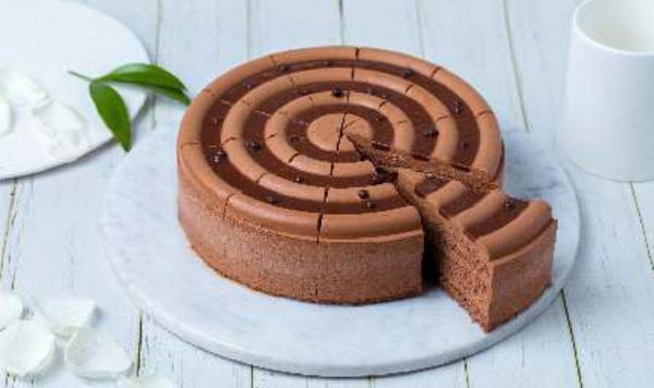 恬新阁巧克力慕斯蛋糕