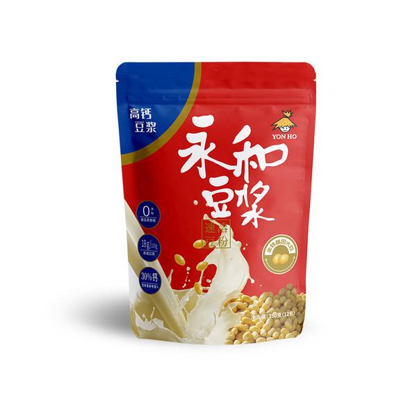 高钙豆浆粉