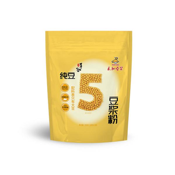 吾谷纯豆豆浆粉
