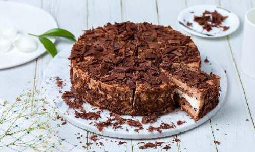恬新阁黑森林蛋糕