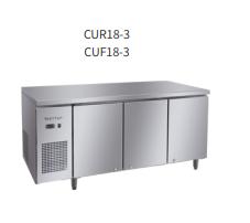 风冷系列 工作台CUR18-3