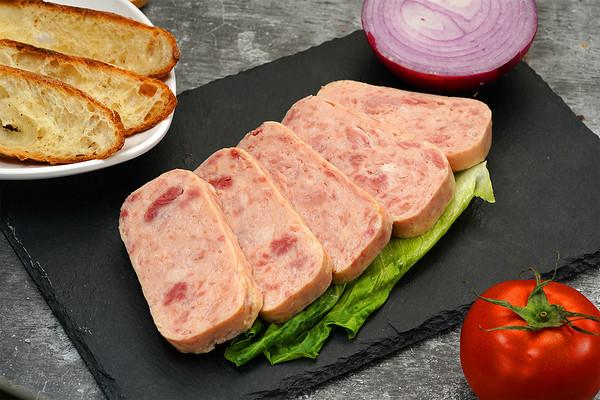 美味易-午餐肉罐头