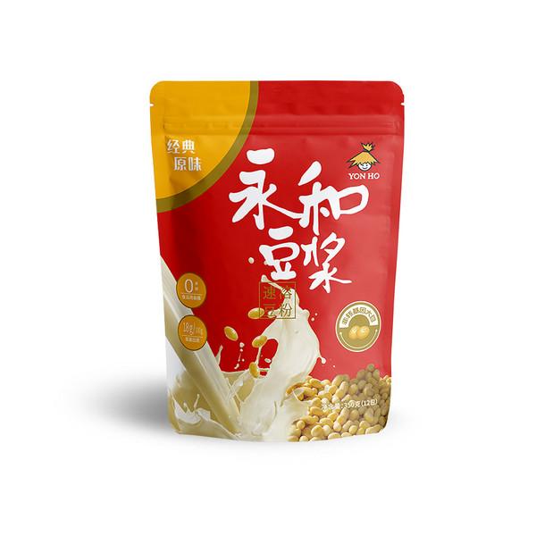 经典原味豆浆粉