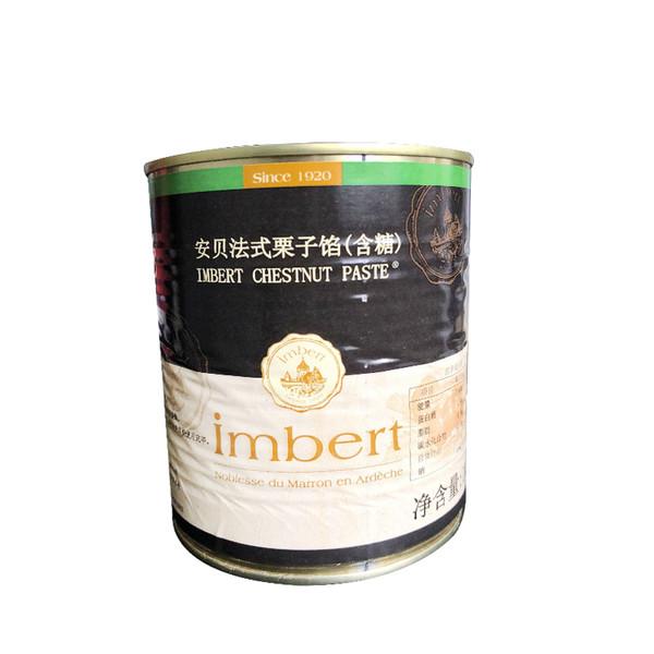 杭州南海食品配料有限公司  科麦 安贝法式栗子馅