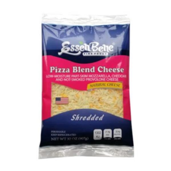 意森蓓尼披萨奶酪