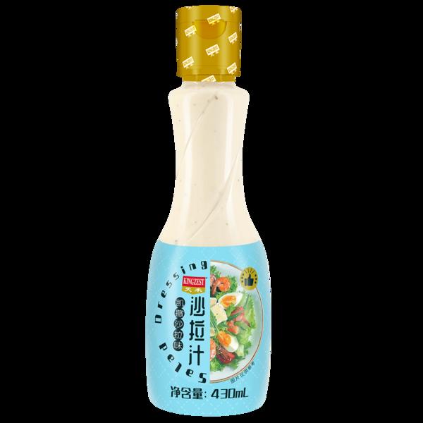 天禾凯撒沙拉汁