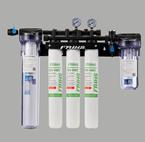 超大流量 三联弗瑞仕净水器PLUS-300S/PLUS-680C/PLUS-900I