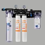 超大流量 双联弗瑞仕净水器PLUS-300S /PLUS-680C /PLUS-900I