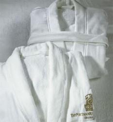 海伦提花浴衣