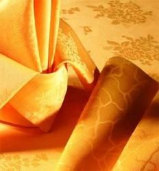 缎纹,缎框台布