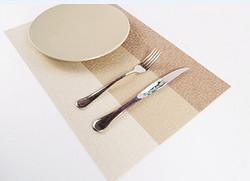 餐垫系列:多彩条纹