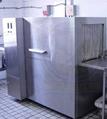 篮传式商用洗碗机