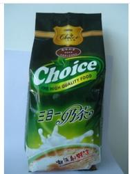 优质精选三合一原味奶茶