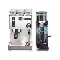 兰奇里奥单头专业半自动咖啡机