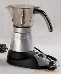 铝合金电摩卡壶 咖啡壶