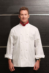 S厨师夹克JR-01
