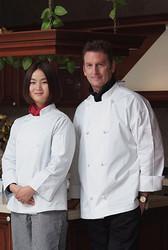 厨师夹克JR-02