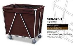 CXQ-37E-1布草车