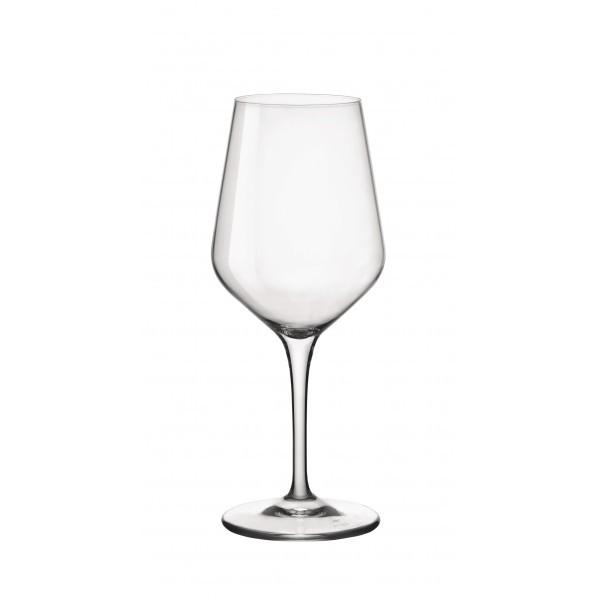 依莱特高脚杯(水晶) 35 厘升