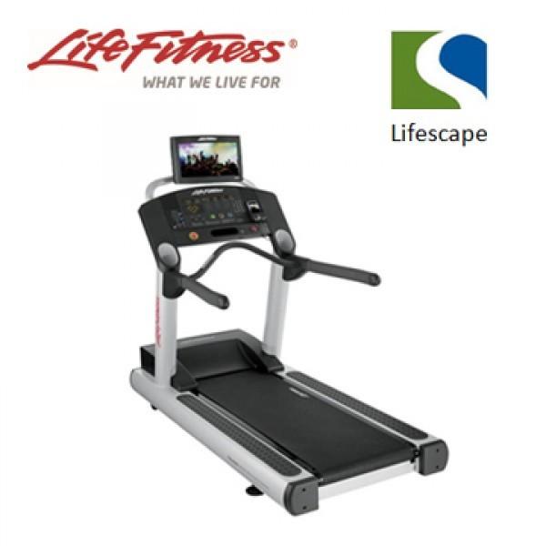 力健Lifescape跑步机