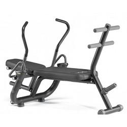 腹肌练习椅