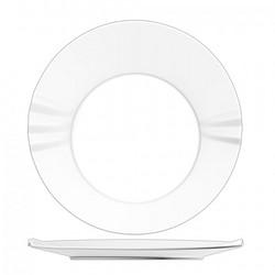 折纸餐盘-荧光瓷