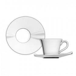 折纸杯盘-荧光瓷